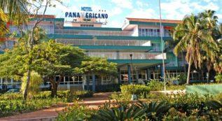 Islazul Panamericano
