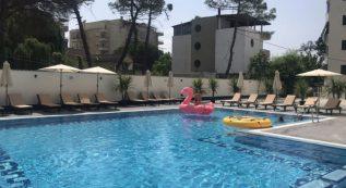 ALER Luxury Resort Durres
