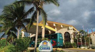 Gran Caribe Club Kawama Hotel