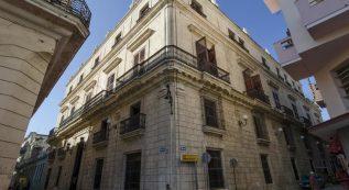 Palacio O'Farrill Hotel